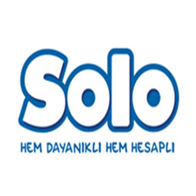 Solo tuvalet kağıdı