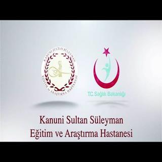 Kanuni Sultan Süleyman Hastanesi