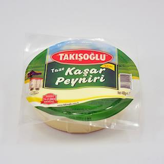 Takışoğlu Kaşar Peyniri