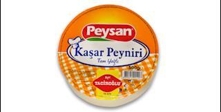Peysan Kaşar Peyniri