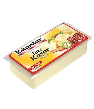 Kaanlar Kaşar Peyniri