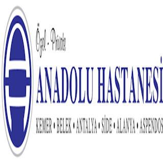 Anadolu Hastanesi