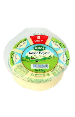 Sütaş Kaşar Peyniri