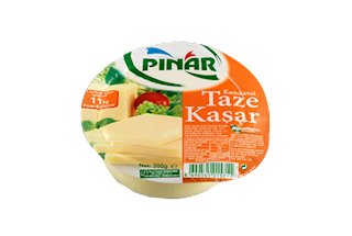Pınar Taze Kaşar