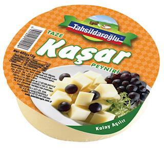 Tahsildaroğlu Kaşar Peyniri